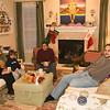 Thanksgiving 2008--Washington :